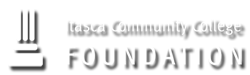 Logo Itasca Community College Foundation